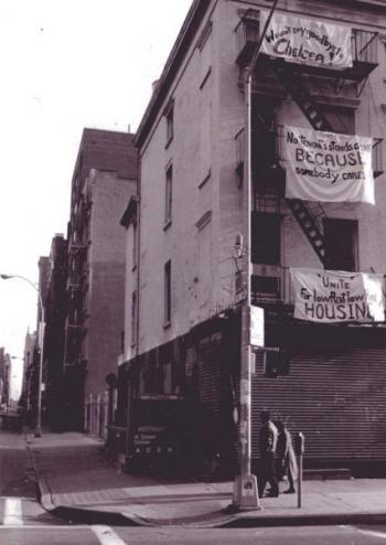 Chelsea Building
